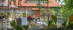 Hotel & Restaurant Grander Mühle