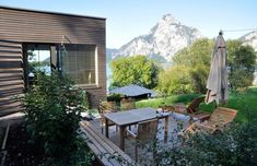SEE 31 – Holiday Lofts at lake Traunsee Austria, Places To See, Holland, The Good Place, To Go, Patio, Outdoor Decor, Lofts, Traveling