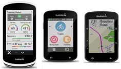 Garmin Edge 530 Vs 830 Vs 1030 Gps Bike Bike Training Garmin Edge