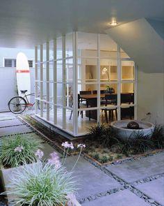 (backyard padio treatment?) : )beach themed homes   beach-theme-home-decor-201105