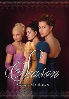 I LOVE historical fiction, and one of my favorite time periods to read about is the Regency Era. There's something completely enchanting a...