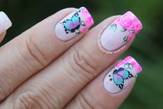 Best Acrylic Nails, Beauty, Finger Nails, Pretty Toe Nails, Cute Nails, Beauty Illustration