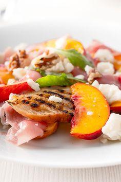 Ham cheese and pickles are a well trodden path for a salad the  Mein Blog: Alles rund um die Themen Genuss & Geschmack  Kochen Backen Braten Vorspeisen Hauptgerichte und Desserts