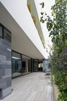 Walsh Street, South Yarra project by b.e. architecture