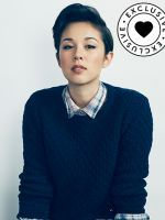 "New Song Premiere - ""Oh Father"" - Kina Grannis // This Is A Stegosaurus In Song Form #refinery29"