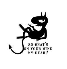 Luci - So What's On Your Mind My Dear, Disenchantment Luci - So What's On Your Mind My Dear, Disenchantment Cartoon Memes, Cartoon Styles, Batman Silhouette, Knuckle Tattoos, Apple Watch Wallpaper, Cricut Creations, Doodle Art, Tattoo Inspiration, Illustrations
