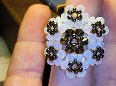 anillo 6 cupulas con base
