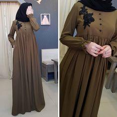 20 more hijab dress winter , hijab kleid winter – Hijab Fashion 2020 Abaya Fashion, Muslim Fashion, Fashion Dresses, Abaya Designs, Maternity Dresses, Maternity Fashion, Maxi Dresses, Maternity Wear, Maternity Tops