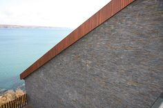 STONEPANEL® SKY: instala el panel de piedra natural para alturas en tres pasos   #panel #piedra #decoracion #arquitectura #design #home