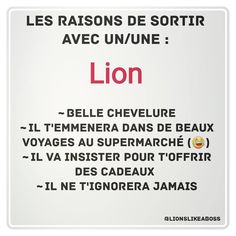 Signe Astro Lion, Motivation, Signs, Horoscopes, Astrology, Haha, Zodiac, Messages, Funny