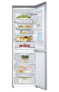 12 cu. ft. Counter Depth Euro Chef Refrigerator  Model # RB12J8896S4