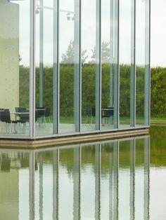 Tadao Ando / Langen Foundation / Neuss