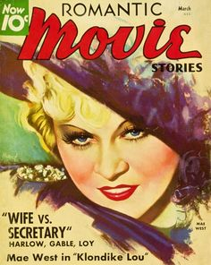 """CAST: Mae West; DIRECTED BY: n/a; Features: - 11"""" x 17"""" - Packaged with care - ships in sturdy reinforced packing material - Made in the USA SHIPS IN 1-3 DAYS"""