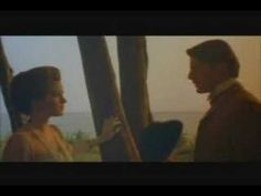 Somewhere In Time. Christopher Reeve and Jane Seymore. All time favorite movie.