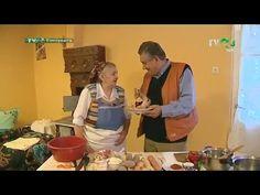 Sarea în bucate - Reteţe tradiţionale din Banat (@TVR3) - YouTube Romanian Food, Food Videos, Entertainment, Youtube, Recipes, Recipies, Ripped Recipes, Youtubers, Cooking Recipes