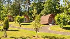 10 Of The Hottest Glamping Sites In The UK | Glamping Breaks