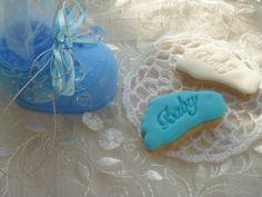 mavi kurabiye