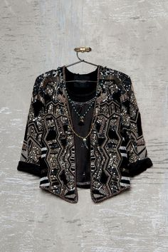Rapsodia beautiful embroidered jacket