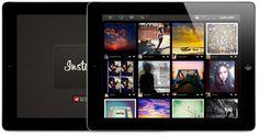 Instapad (iPad)