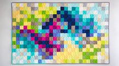 Image result for jelly roll quilt