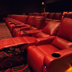 AMC Village 7 Reopens With Reclining Seats, Much Improved Bathrooms: Gothamist