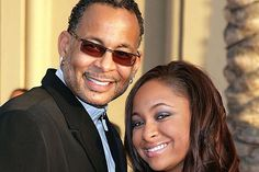 """Raven-Symoné's father has joined the list of critics taking issue with """"The View"""" co-host's comments on Africanized names.  """"Raven is a really Beautiful, Sweethearted, Human Being.  Former child star Symone shocked her fellow co-hosts on Thursday's episode of the ABC daytime show when she insisted that"""