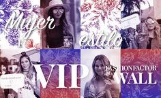 Conéctate  este lunes con nuestra Revista digital y aprecia las mujeres Fashion Factor de Colombiamoda 2016 en sus múltiples Street Styles. Fashion Factor, te lleva adonde la moda desfile.