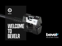 Bevelr: Bring CAD Power to Blender 3D - YouTube