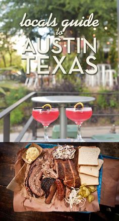 Local's Guide to Austin Texas: Where to eat, activities to do — Sapphire & Elm Travel Co.