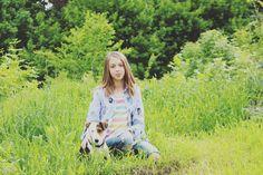 """просто фото """"#Собака #улыбка #гуляю #dog #животные #animal #green #зелень #природа #волосы #трава #солнце #ошейник #позируем #лес #прогулка  #canon """" от aleksa_lebed May 29 2016 at 01:24AM"""