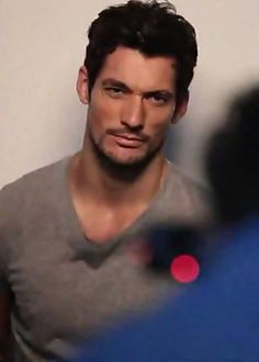 David Gandy~May I have him just for a bit? I promise to give him back!