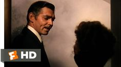 Frankly My Dear, I Don't Give a Damn - Gone with the Wind (6/6) Movie CL...