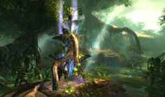 GW2 the grove - Bing images