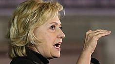 Hillary Clinton: The criminal investigation keeps moving forward Andrew Napolitano