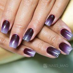 Instagram photo by nails_mag #nail #nails #nailart