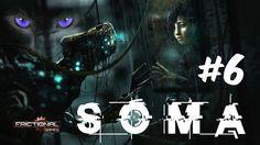 SOMA PS4 Gameplay EP 6 Miagolo in fondo al mare