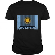 Awesome Soccer Lovers Tee Shirts Gift for you or your family member and your friend:  Argentina soccer tshirt Tee Shirts T-Shirts