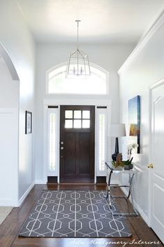 Like. Entry, Harvey Project, Sita Montgomery Interiors