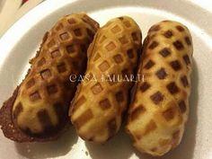 recipe: cheese waffle recipe philippines [38]