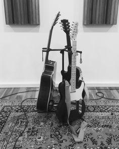 Gibson les paul Fender stratocaster Takamine