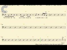 Tuba - Smooth Criminal - Michael Jackson - Sheet Music, Chords, & Vocals - YouTube
