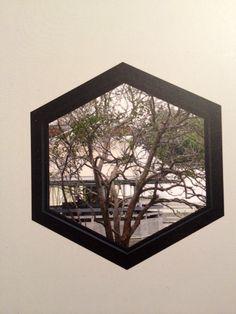 Suzhou museum window