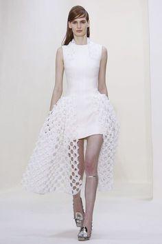 Christian Dior Haute Couture Spring Summer 2014 Paris - NOWFASHION