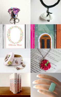 Shapes and colors by Sammy on Etsy--Pinned with TreasuryPin.com