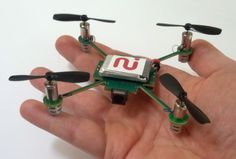 Mini Drone with Camera ...Visit our site for the latest news on drones with cameras