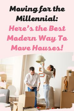 Here's the Best Modern Way To Move Houses! Inexpensive Home Decor, Cheap Home Decor, Gentle Sleep Training, Power Of Social Media, Modern Tech, Packers And Movers, Moving Services, Moving House, Hampers