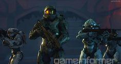 Halo 5: Guardians Screenshots - gamefront.de