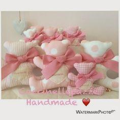 COCCINELLEPAZZE Handmade