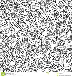 http://thumbs.dreamstime.com/z/photography-doodles-seamless-pattern-abstract-cartoon-funny-47460970.jpg