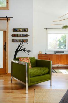 Su's Swedish-Inspired Cottage